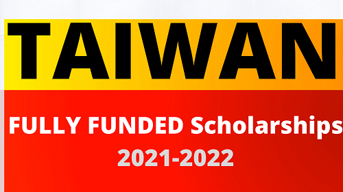 Study IN TAIWAN | NCTU University Scholarship 2021-2022 || Fully Funded || Careers Help Line